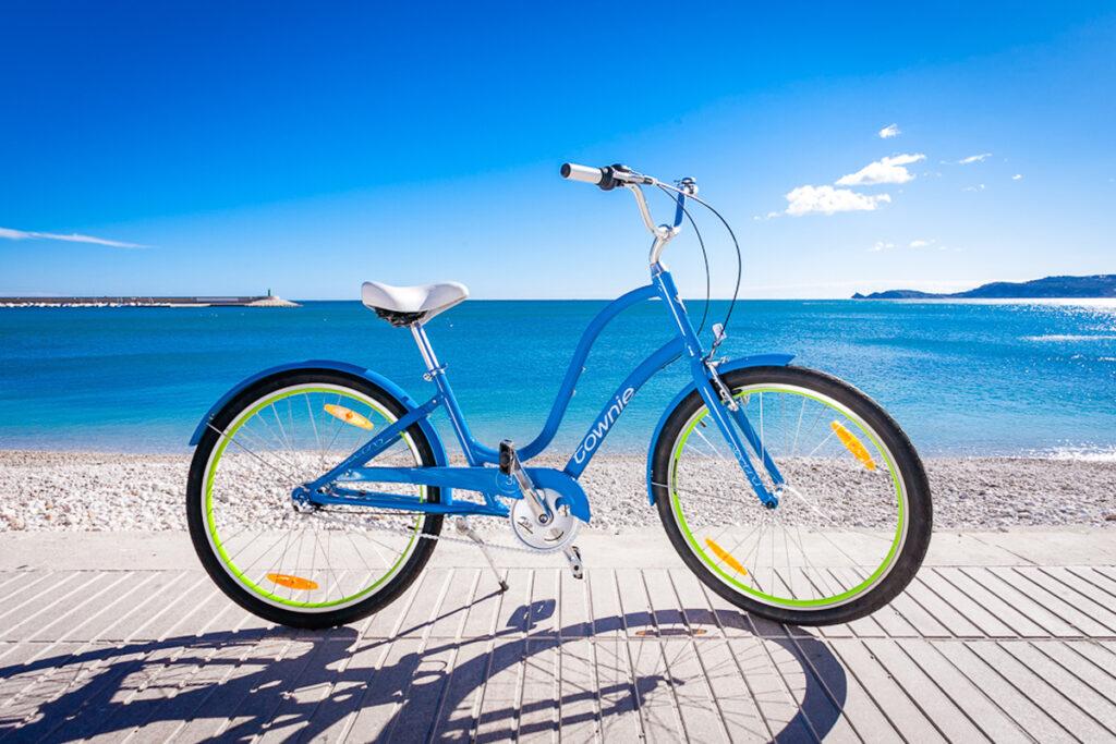 San Diegos Rental Bikes