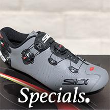 Sidi Specials 215x215