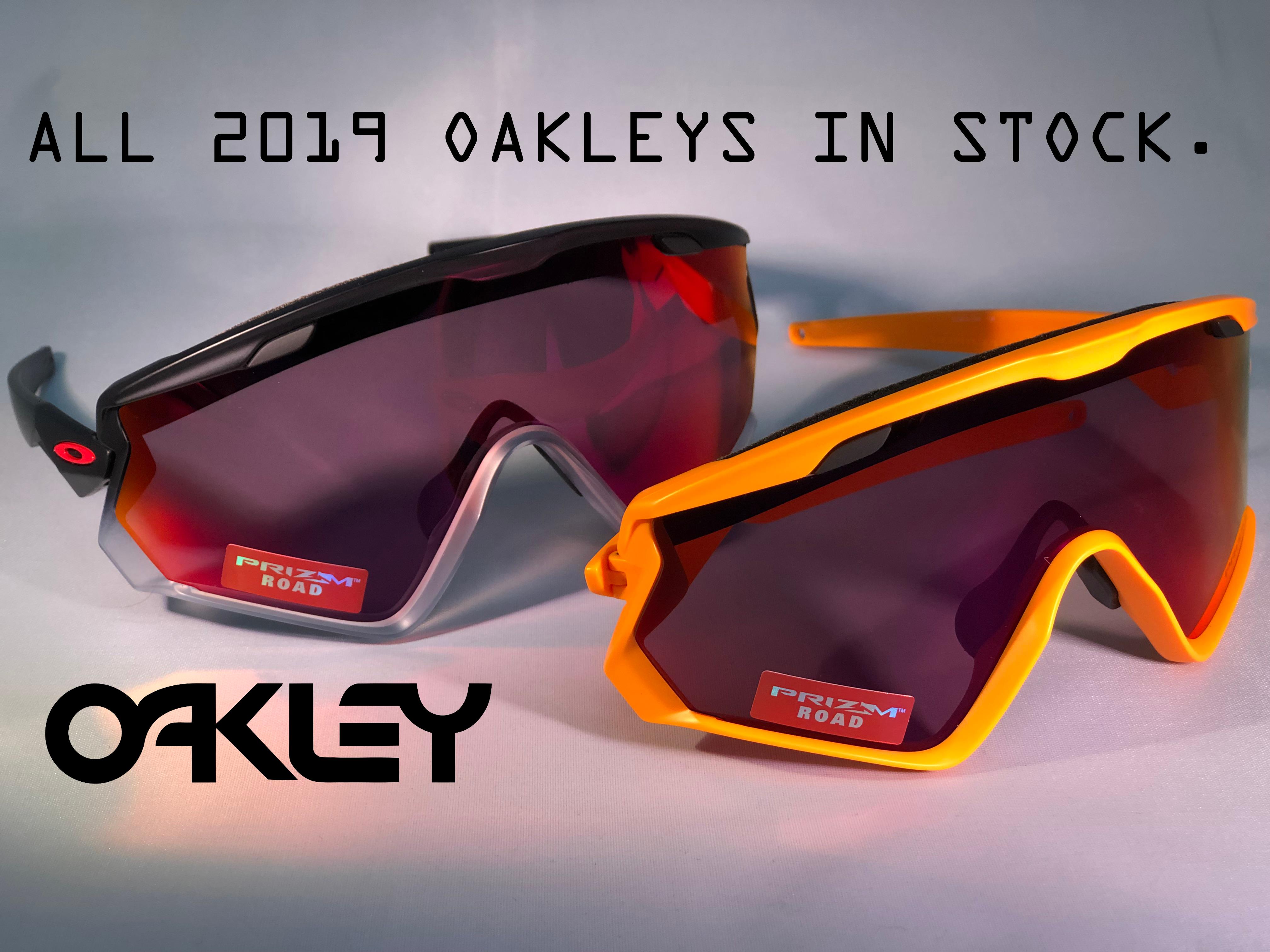 San Diegos Oakley Dealer