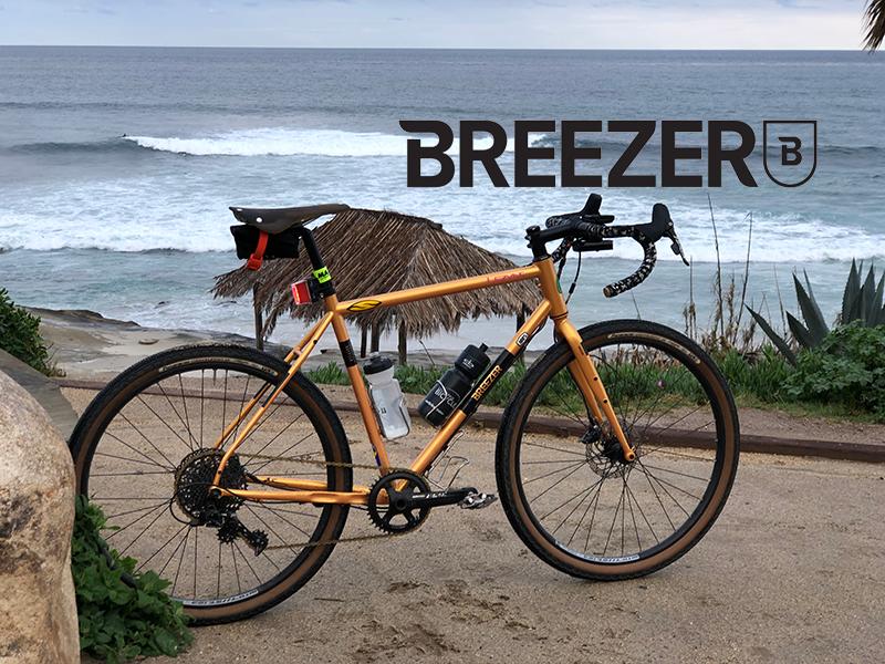 San Diego's Breezer Bikes Dealer