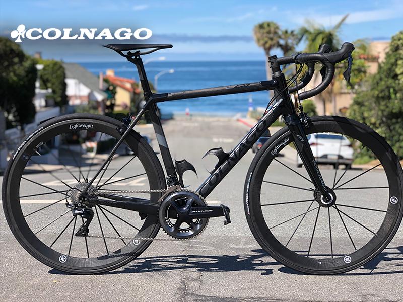 San Diego's Colnago Dealer
