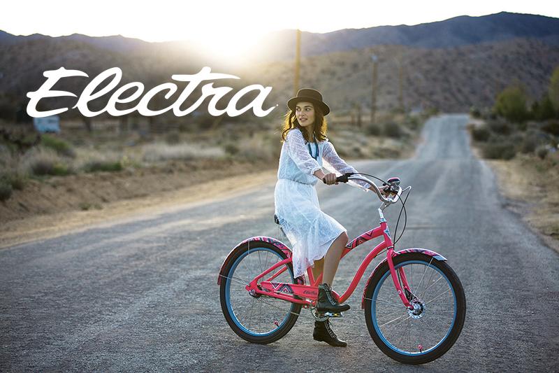 San Diego's Electra Dealer
