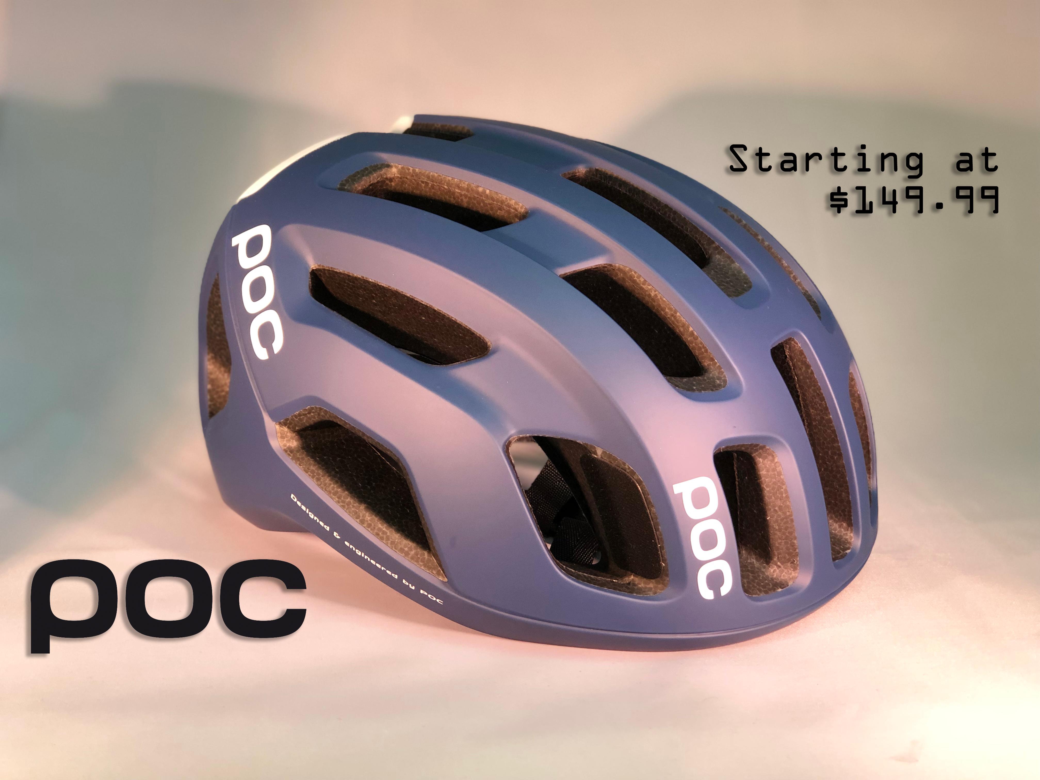 San Diego's POC Helmet Dealer