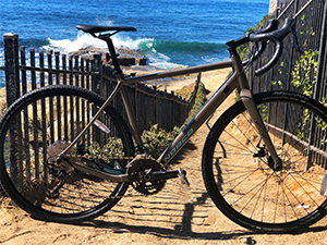 San Diego's Norco Dealer