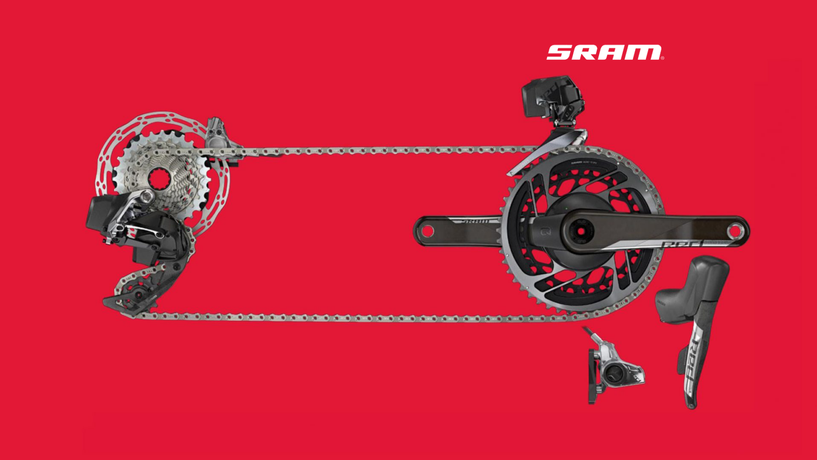 San Diego's Sram Dealer and Service Center