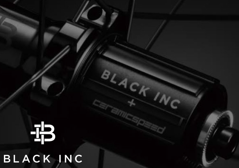 San Diego's Black Inc Dealer