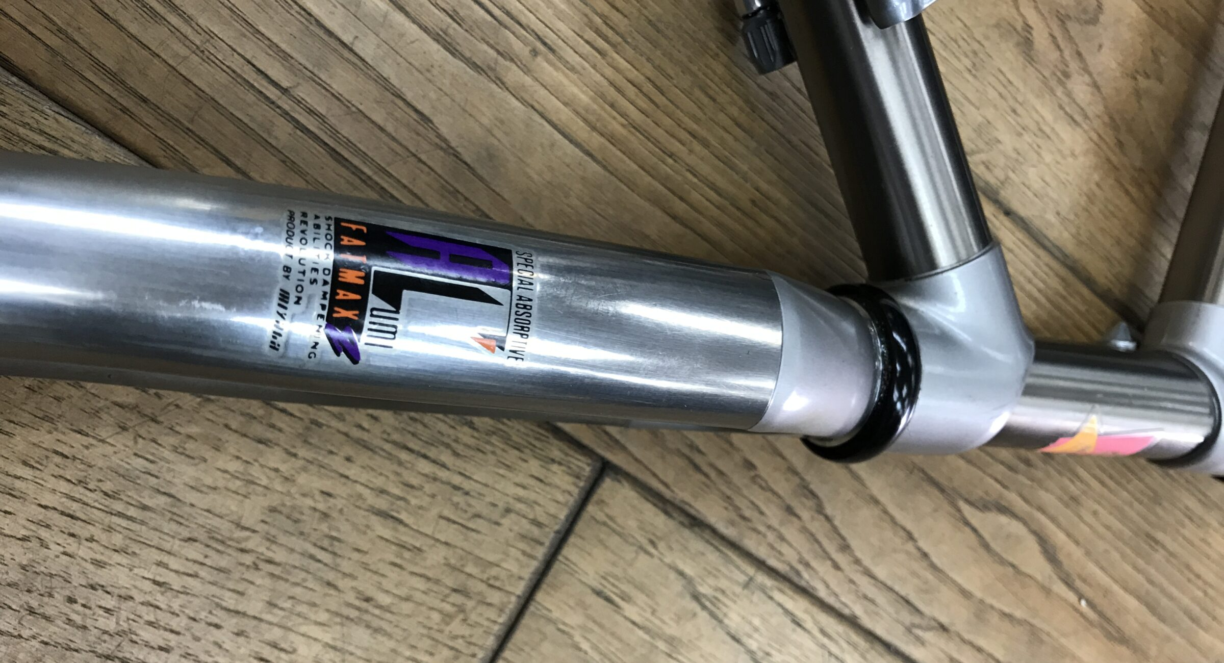 Rare Miyata Team Titanium For Sale