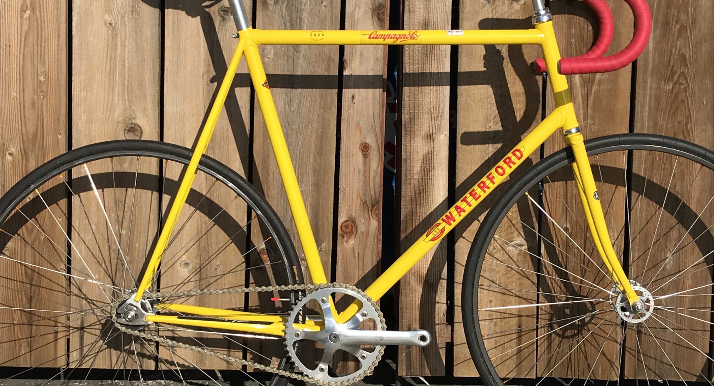 Vintage Waterford Track Bike For Sale San Diego