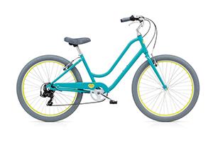 San Diego's Benno Bikes Dealer